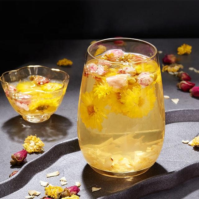 Customization chines tea gift for mouth ulcers - 4uTea | 4uTea.com