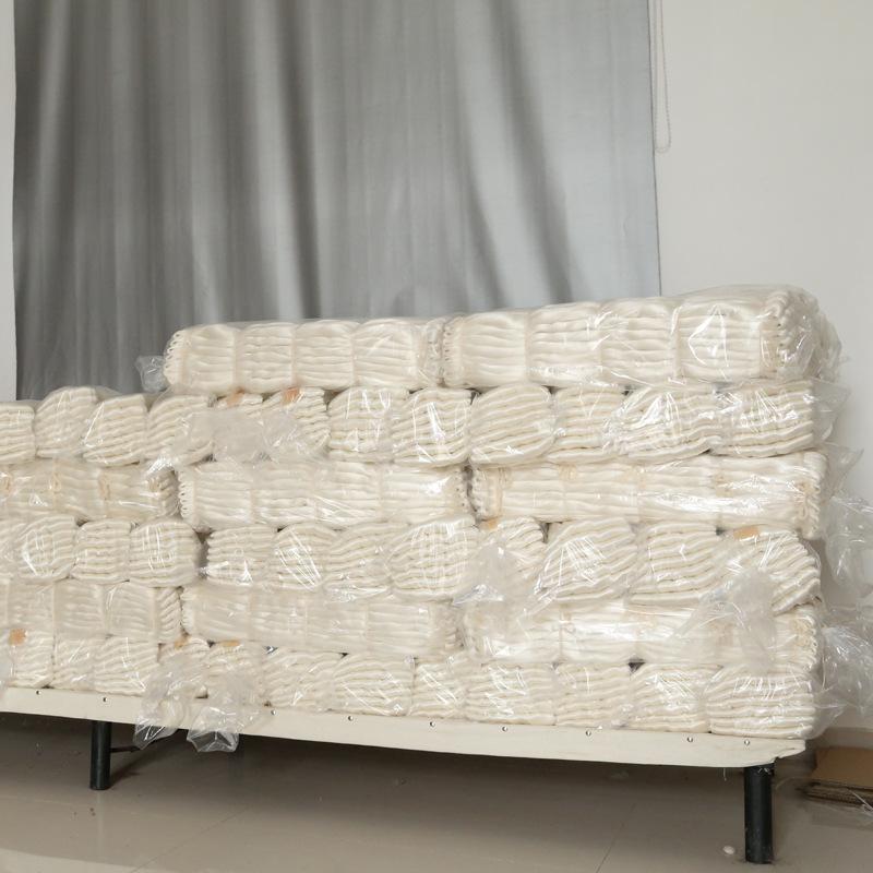 Tussah Silk Water Reeled 33/37 Denier