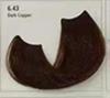 6.43 Dark Copper