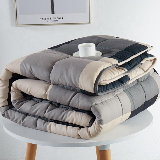 Полиэфирное одеяло с принтом по лучшей цене, Индивидуальный размер