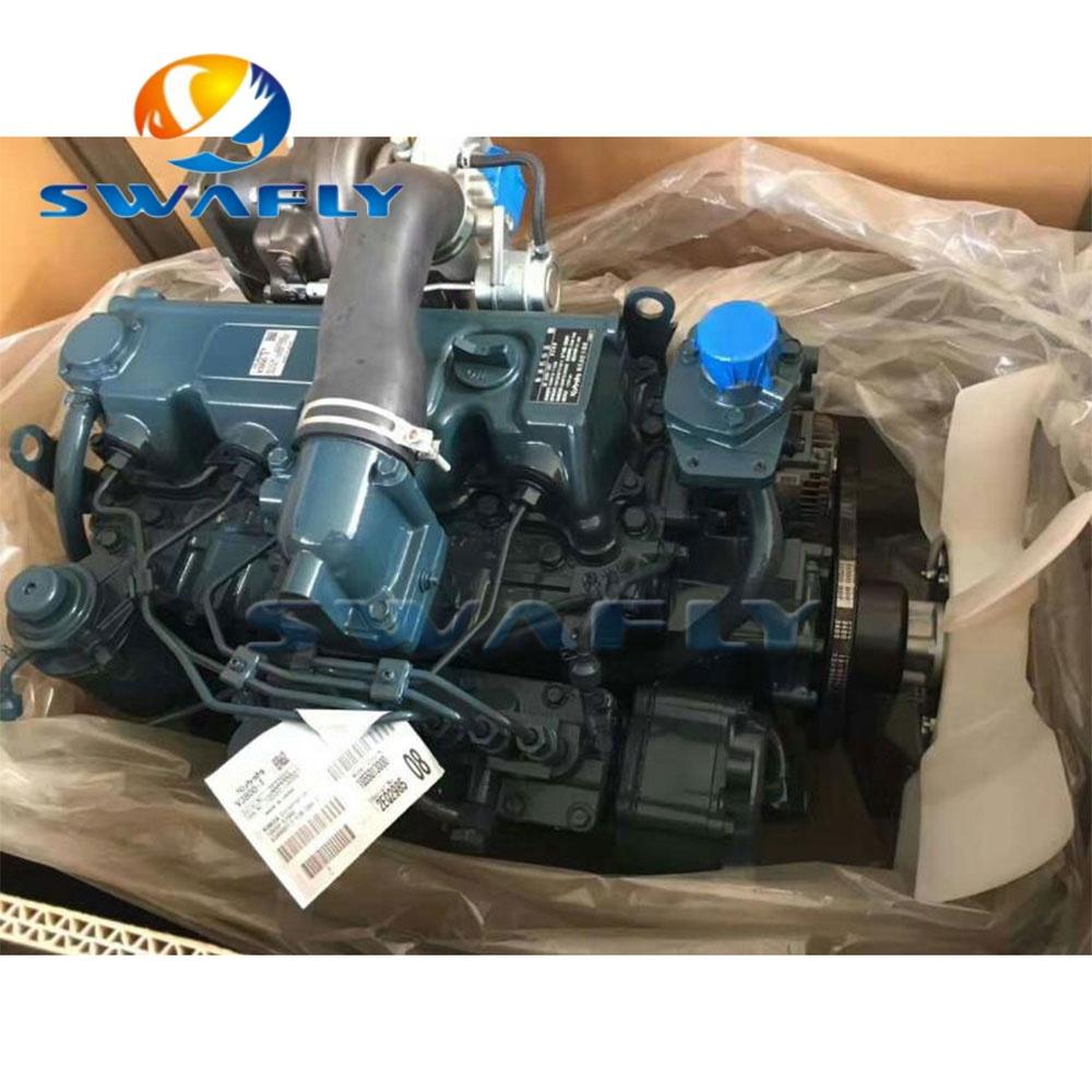 Exchanger Oil Cooler 7000716 For Bobcat S205 6