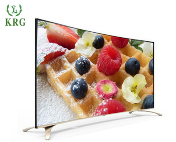 Wholesale piece 1080P full HD smart LED TV 42 47 50 55 inch plasma LED TV with HD-MI AV usb SD