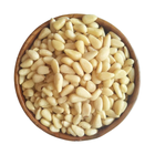 Vacuum Packaging Organic Pine Nuts For Sale With All Size
