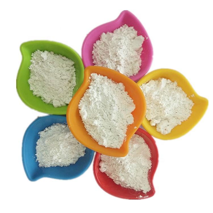 High Quality Bentonite Clay Powder Food Grade