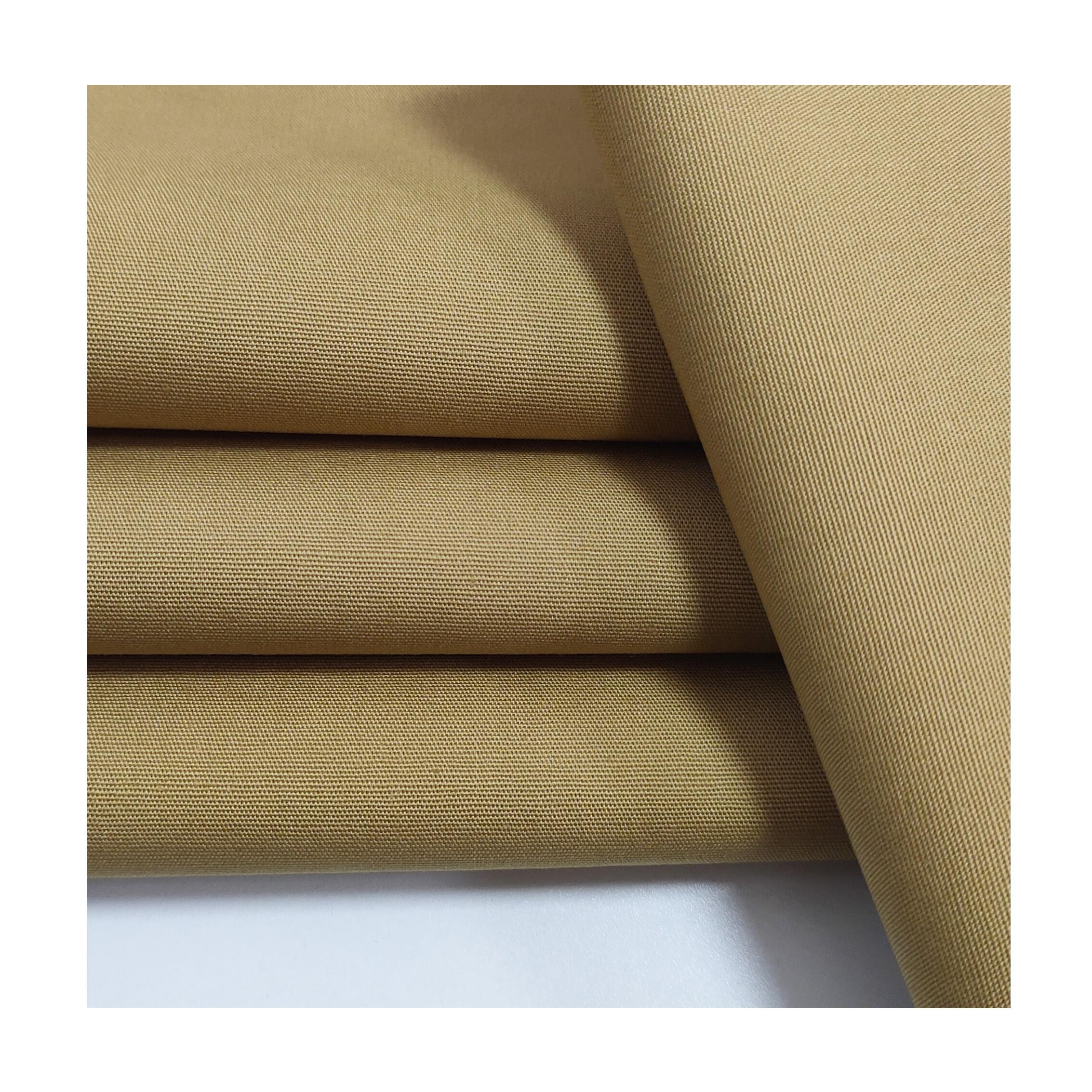 Hot Sale Cotton Spandex Elastane Poplin Dress Shirt Fabric ...