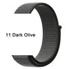 11 Dark Olive