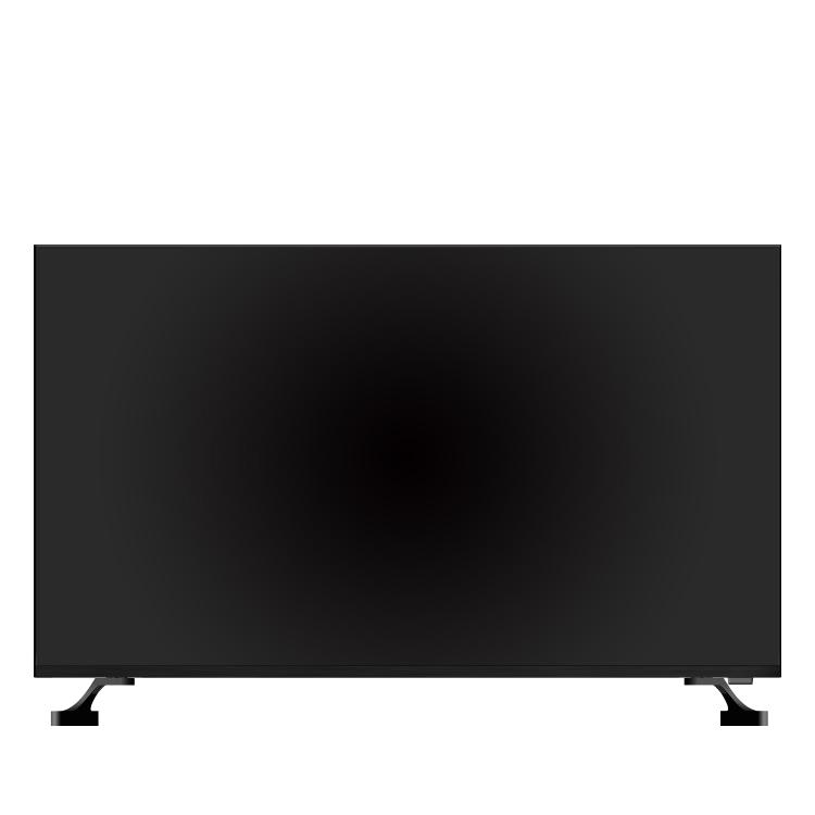 Тонкая рамка 32 Televisions 75 дюймов Android Uhd 65 55 дюймов телевизор 4K smart Tv