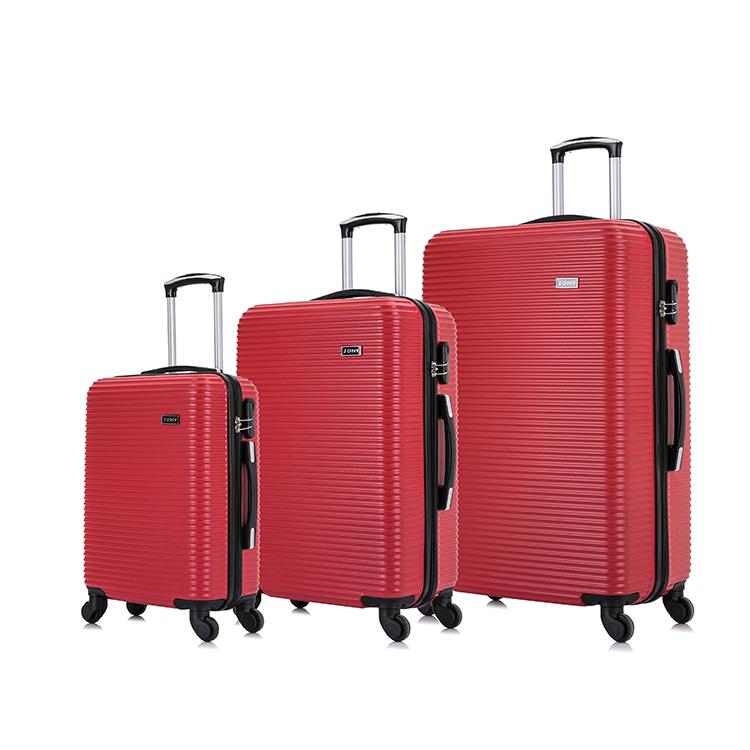 Хит продаж! Дешево! Наивысшего качества, унисекс, дорожные сумки ручной тележки Дорожная сумка на колесиках, чемодан, комплект из 3 предметов