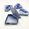 diamond marble box