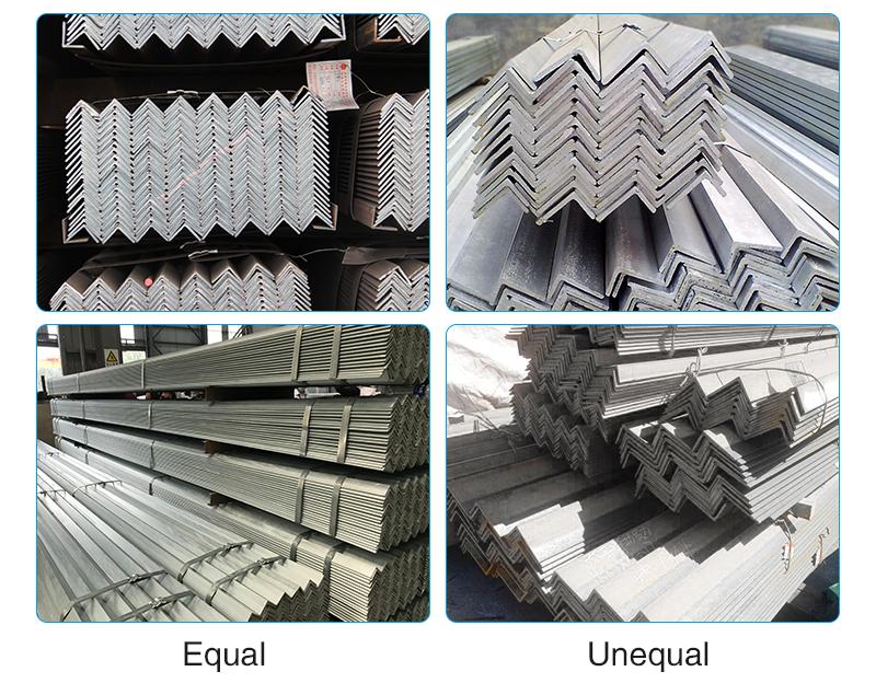 Угловой профиль из нержавеющей стали с одинаковыми углами, цена, оцинкованные перфорированные угловые профили из мягкой стали