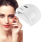 Uv Lamp Uv Lamp Best Selling New Style Led UV Gel Nail Lamp For Nail Art Automatic Sensor Uv Gel Nails Lamp