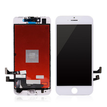 Visor lcd do telefone móvel para o iphone 8 lcd digitador da tela de toque para para iphone 8g lcd screen display substituição
