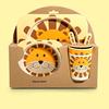 Lion Dinnerware Set