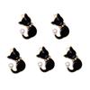 pearl cat black