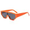 C3 Orange/Black