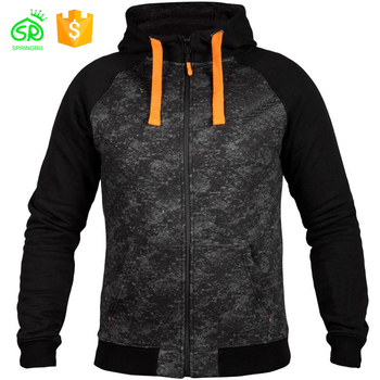 Winter Sports Style Thin Running 2020 Autumn Hoodie Men Hoodies Slim Fit