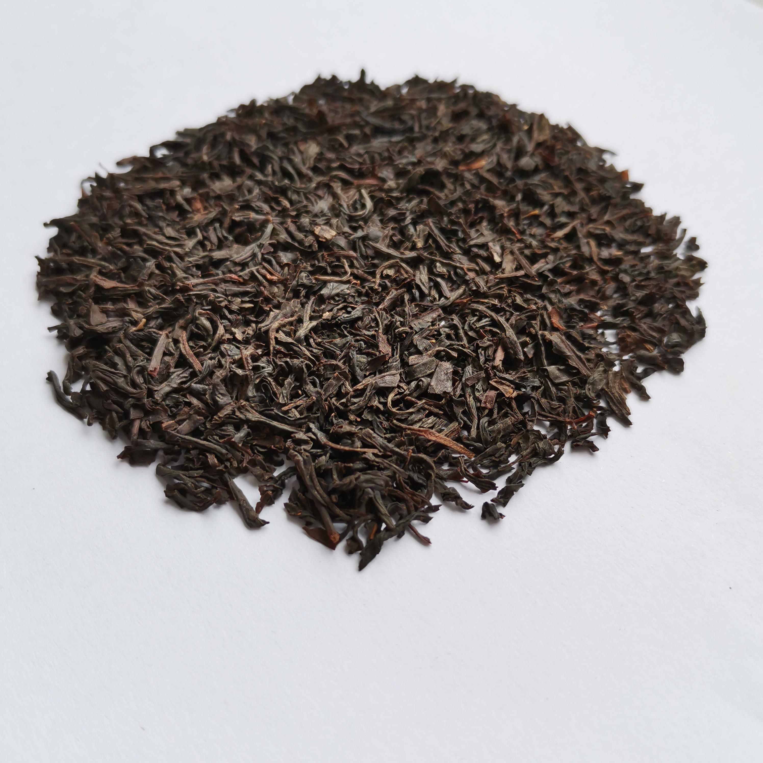 Chinese famous high quality herbal natural black tea wholesale Keemum Black Tea in bulk 50g/tin - 4uTea | 4uTea.com