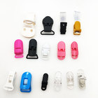 Clip Clip Factory High Quality And Low Price 10mm Small Office Colorful Plastic Clip With Adhesive