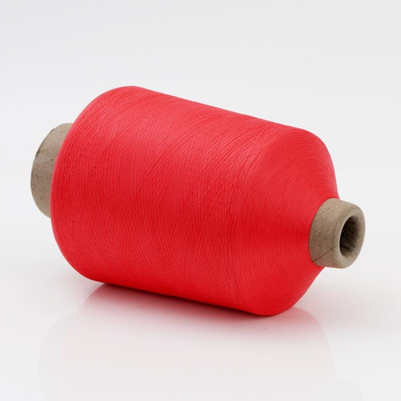 70D/2 high quality elastic nylon knitting yarn nylon stretch yarn