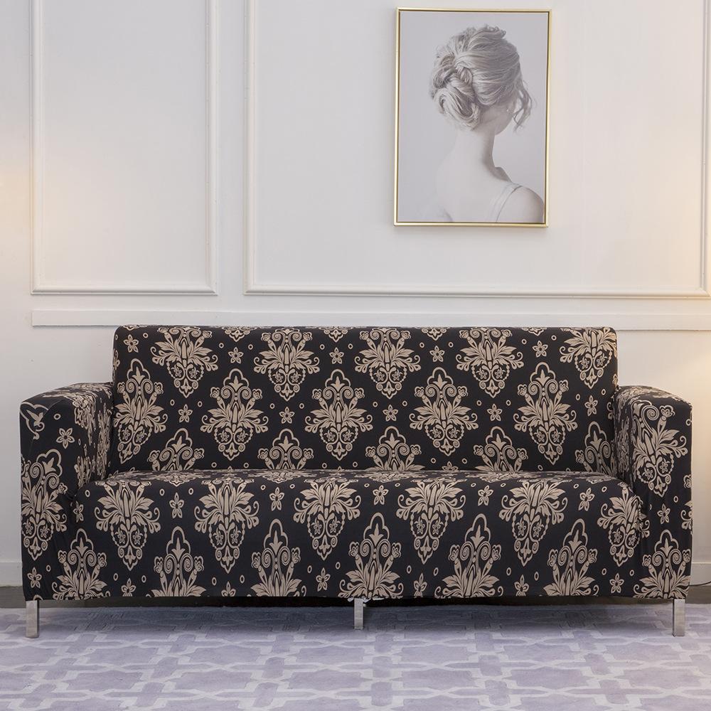 Оптовая продажа, нескользящий чехол на диван, защитный чехол на диван для гостиной