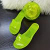 Verde-jalea conjunto