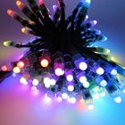 Christmas Rgb Christmas Led Light Hot Selling 12mm Christmas Tree Rgb Full Color Ws2811 1903 Led Pixel Light String