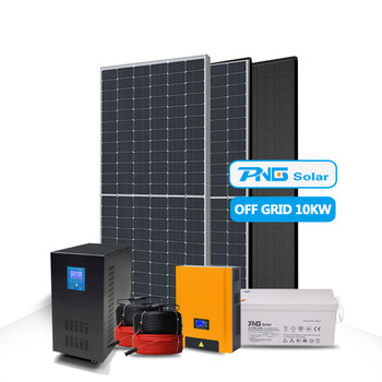 10kw energy save off grid solar power system solar energy products for home use