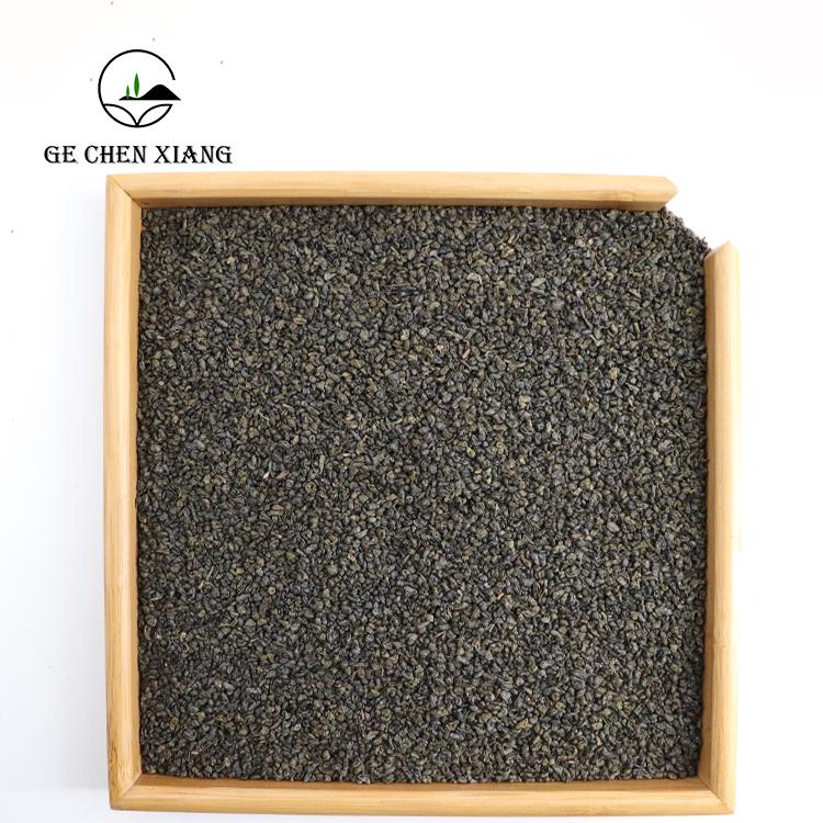 Popular Products Chinese Gunpowder Green Tea 3505 with Factory Cheap Price - 4uTea | 4uTea.com
