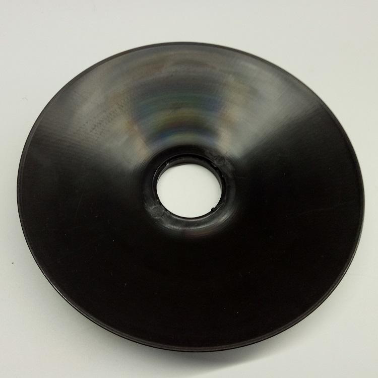 Новый дизайн, водонепроницаемый пластиковый абажур для наружного использования