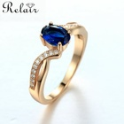 Tanzanite Name Ring 2 Carat Oval Blue Tanzanite Import Jewelry From China Jewelry 925 Gem Stone Ring