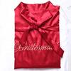 bridesmaid--red