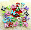 8mm bow tie slide letters