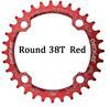 אדום דיסק 38T