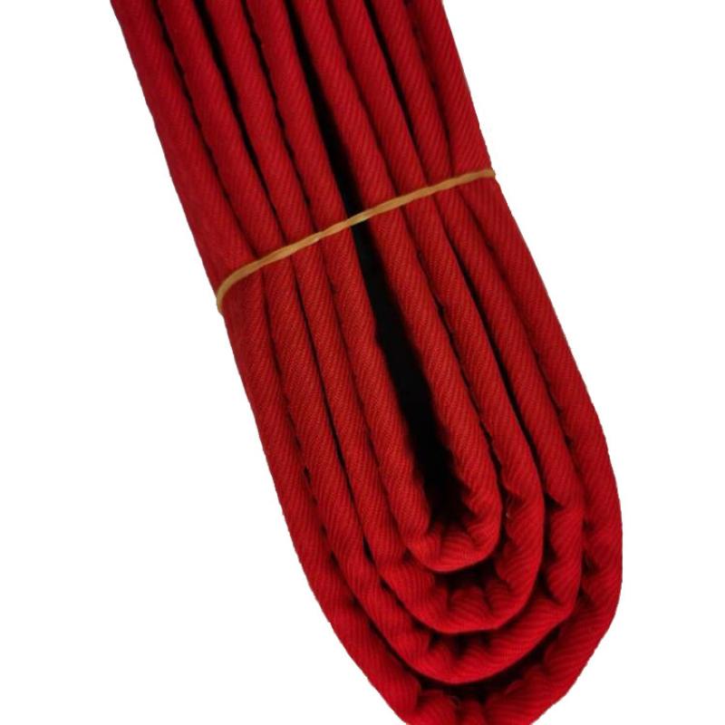 Недорогой черный пояс для тхэквондо, ремни для каратэ в полоску для боевых искусств