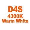 D4S 4300K
