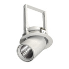 Light Factory Direct High-quality Dimmable Embedded Non-flicker COB LED Recessed Down Light