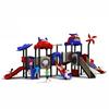 5301L gran preescolar juegos outdor920 * 320*420cm