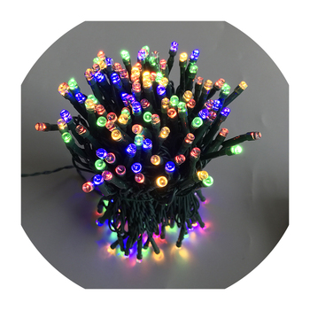 100 LED Connected bluetooth Fairy String Lights for Christmas White LED string light