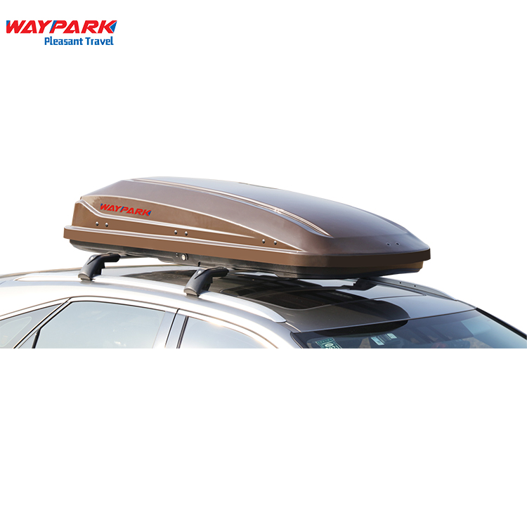 Factory Price Universal ABS Car Roof Boxes