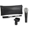 Microphone + accessories