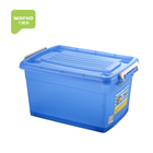 13L household products plastic kitchen storage box, children plastic toy box