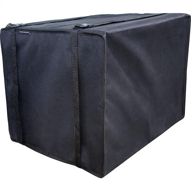 Водонепроницаемые пластиковые прочные чехлы на заказ, защитная крышка для окна кондиционера