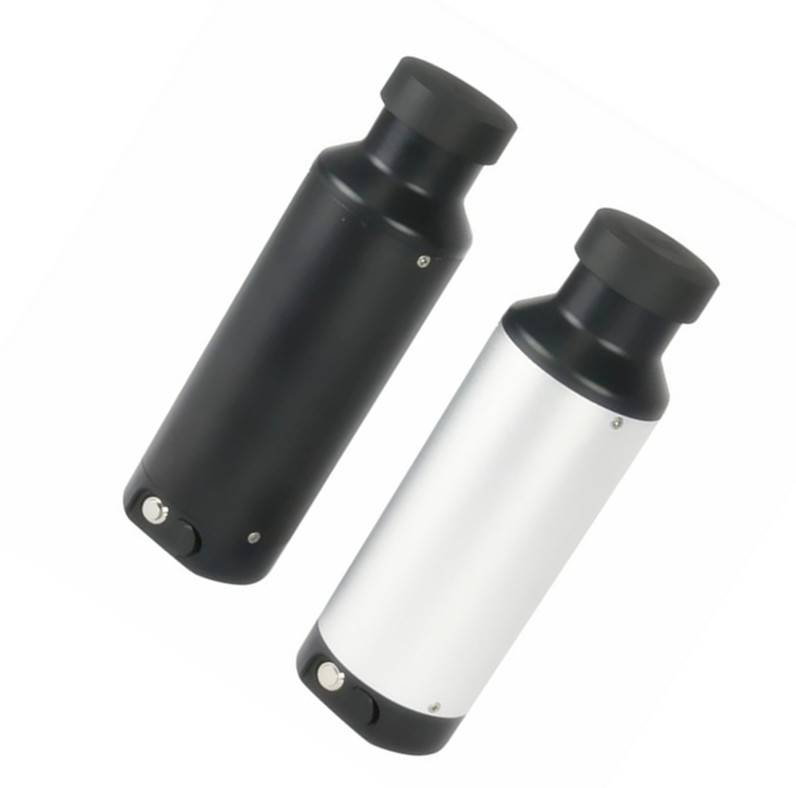 Light weight small size water Bottle 36V Ebike Battery 7Ah 10.5ah 14ah Lithium Batteries with key for 250W 350W 500W Motor Kit