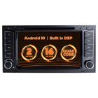 Car Radio DVD Player For Amarok Beetle Golf Video Navigation Stereo Reversing Aid Multimedia System Android