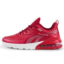 Мужская Спортивная обувь RONGLAI, легкая и комфортная обувь для бега, Баскетбольная обувь с дышащей трикотажной поверхностью, men39-46(Китай)