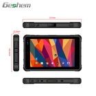"Android 3g Tablet Capacitive Industrial Tablet Pc Android 8"" 3g 4g Lte Mtk6771 Industrial Rugged Android Tablet Pc With Ip67 Waterproof Capacitive Touch"