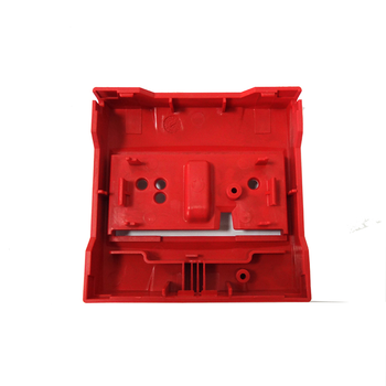 Custom manufacture injection molding abs recycled plastic products