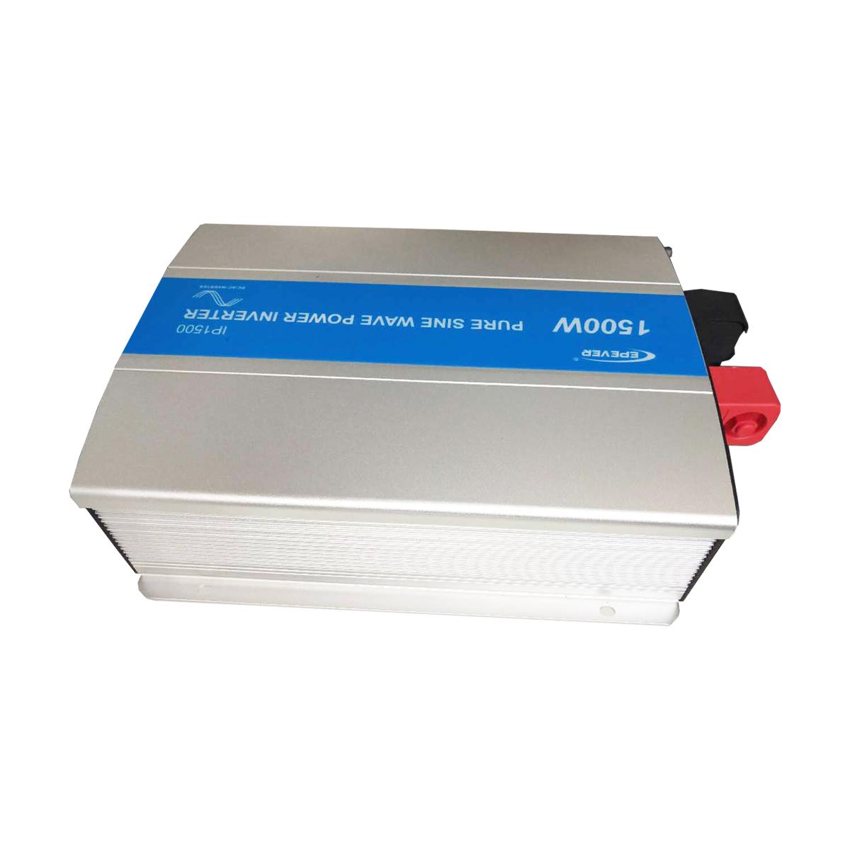 IP1500-21 Biến Tần 110 Watt Năng Lượng Mặt Trời 12V 24V 48V DC Sang AC 220V 1500 V