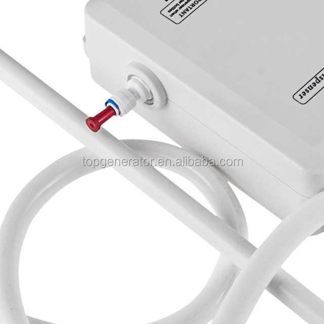 Заводская цена! Система дозирования бутылочной воды BW4003A, насос для переноса питьевой воды для льдогенератора