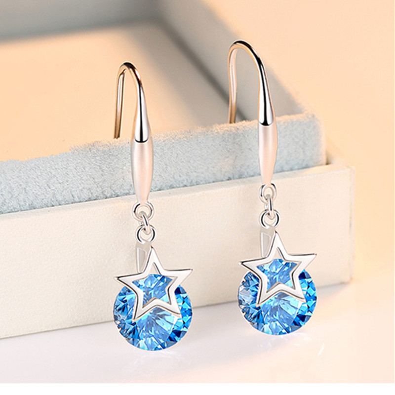 Plated Sterling Silver Cubic Zirconia 1mrk.com